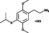 2C-<wbr/>T-<wbr/>4 (hydro<wbr>chloride)
