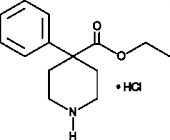 Normeperidine (hydro<wbr/>chloride)