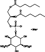 PtdIns-<wbr/>(3,5)-<wbr/>P<sub>2</sub> (1,2-<wbr/>dihexanoyl) (sodium salt)