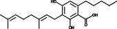 Cannabi<wbr/>gerolic Acid (CRM)