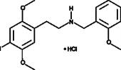 25I-<wbr/>NBOMe (hydro<wbr>chloride)