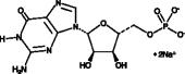 Guanosine 5'-monophosphate (sodium salt)