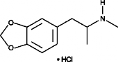 3,4-<wbr/>MDMA (hydro<wbr>chloride)