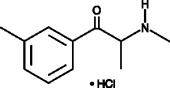 3-<wbr/>Methylmethcathinone (hydro<wbr>chloride)