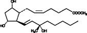 15(S)-<wbr/>15-<wbr/>methyl Prostaglandin F<sub>2α</sub> methyl ester