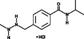 Procarbazine (hydro<wbr>chloride)