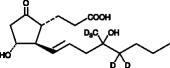 tetranor-<wbr/>Misoprostol-<wbr/>d<sub>5</sub>