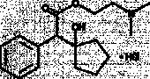 Cyclo<wbr/>pentolate (hydro<wbr/>chloride)