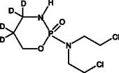 Cyclophosphamide-<wbr/>d<sub>4</sub>