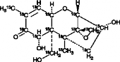 4-deoxy Nivalenol-<sup>13</sup>C<sub>15</sub>
