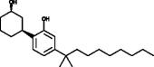 CP 47,497-<wbr/>C9-<wbr/>homolog