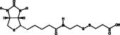 3-[2-N-(Biotinyl)aminoethyldithio]<wbr/>propanoic Acid