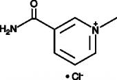 1-Methyl<wbr/>nicotinamide (chloride)
