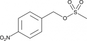 <em>p</em>-Nitrobenzyl mesylate