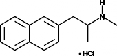 Meth<wbr/>amnetamine (hydro<wbr/>chloride)