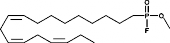 Methyl α-<wbr/>Linolenyl Fluoro<wbr/>phosphonate