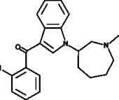 AM2233 azepane isomer
