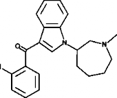 AM2233 azepane isomer