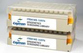 Epigenetics Screening Library (96-<wbr/>Well)