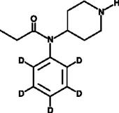 Norfentanyl-<wbr/>d<sub>5</sub>