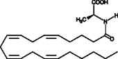 N-<wbr/>Arachidonoyl-<wbr/>L-<wbr/>Alanine
