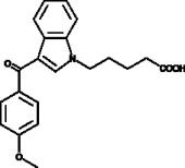 RCS-<wbr/>4 N-<wbr/>(5-<wbr/>carboxypentyl) metabolite