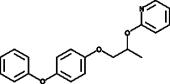 Pyriproxyfen