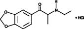 bk-<wbr/>MDEA (hydro<wbr>chloride)
