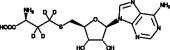 S-<wbr/>Adenosylhomocysteine-<wbr/>d<sub>4</sub>