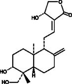 Andro<wbr/>grapholide