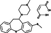 Methiothepin (maleate)