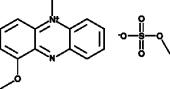1-methoxy-5-Methylphenazinium (methyl sulfate)