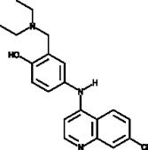 Amodiaquine
