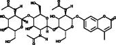 4-<wbr/>Methyl<wbr/>umbelliferyl-<wbr/>β-<wbr/>D-<wbr/>N,N',N''-<wbr/>Triacetyl<wbr/>chitotrioside