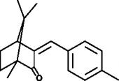 4-<wbr/>Methylbenzylidene camphor