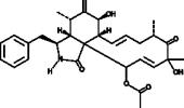 Cytochalasin D