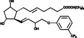 5-<wbr/><em>trans</em> Fluprostenol isopropyl ester