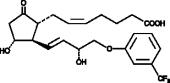 9-<wbr/>keto Fluprostenol