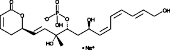Fostriecin (sodium salt)