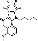JWH 250-d<sub>5</sub> (exempt preparation)
