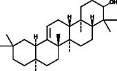β-Amyrin