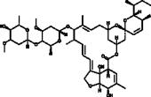 Avermectin B<sub>1a</sub>