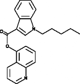 PB-<wbr/>22 5-<wbr/>hydroxyquinoline isomer