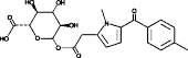 Tolmetin β-<wbr/>D-Glucuronide