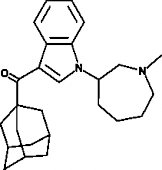 AM1248 azepane isomer