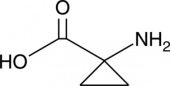 1-<wbr/>Aminocyclopropanecarboxylic Acid