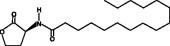 N-<wbr/>hexadecanoyl-<wbr/>L-<wbr/>Homoserine lactone