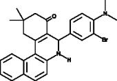 Glutaminase Inhibitor Compound 968
