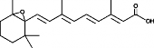 all-<em>trans</em>-5,6-epoxy Retinoic Acid