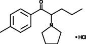 Pyrovalerone (hydro<wbr>chloride)